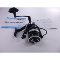 Carrete De Pesca Penn Pursuit 4000 Spinning
