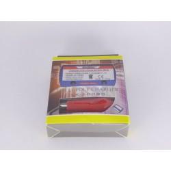 Cargador Baterías Polímero De Litio 2 Y 3 Celdas 7.4v 11.1v
