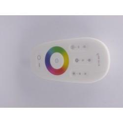 Control Remoto Led Rgb Tactil 12-24v 18a