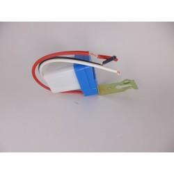 Fotocelda Interruptor Automático Día Y Noche 12v 10a