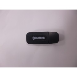 Receptor De Música Bluetooth Obsequio Adaptador Auxiliar