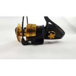 Carrete Penn Spinfish Ssv 7500 Freno Ht-100 Slammer