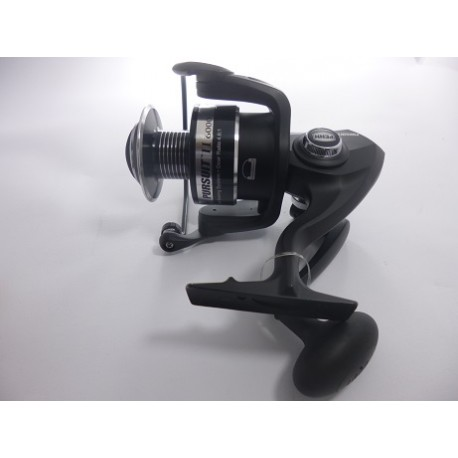 Carrete Para Pesca Penn Pursuit II 6000